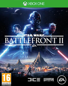 Star Wars Battlefront II - XONE - 3