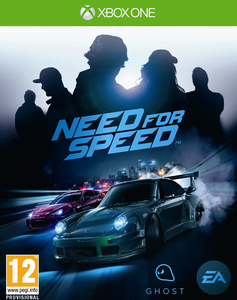 Videogioco Need for Speed Xbox One 0