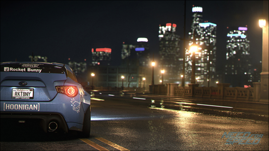 Videogioco Need for Speed Xbox One 4