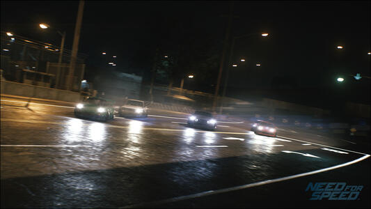 Need for Speed - 10