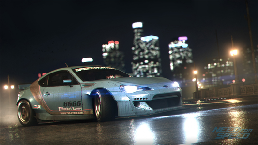 Videogioco Need for Speed Xbox One 8