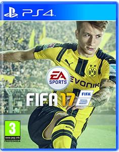 Videogioco FIFA 17 - PS4 PlayStation4