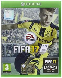FIFA 17 - XONE