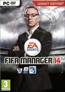 Videogioco FIFA Manager 14 Personal Computer