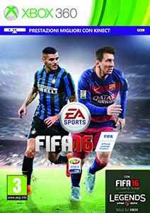 Videogioco FIFA 16 Xbox 360 0