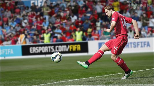 Videogioco FIFA 16 Xbox 360 7
