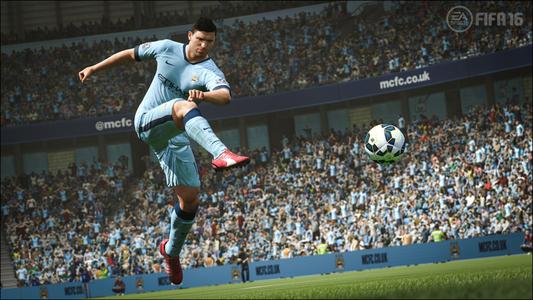Videogioco FIFA 16 Xbox 360 8