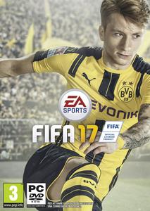 Videogioco FIFA 17 - PC Personal Computer