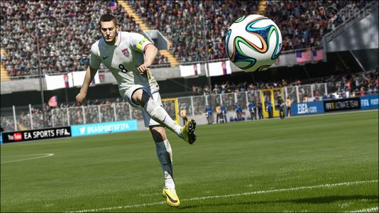 Videogioco FIFA 15 Xbox One 5