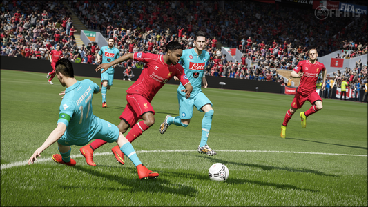Videogioco FIFA 15 Xbox One 8
