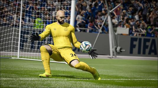 Videogioco FIFA 15 Xbox One 9