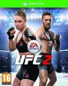 Videogiochi Xbox One EA Sports UFC 2