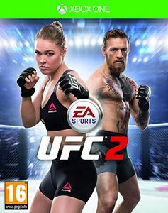 Videogioco EA Sports UFC 2 Xbox One