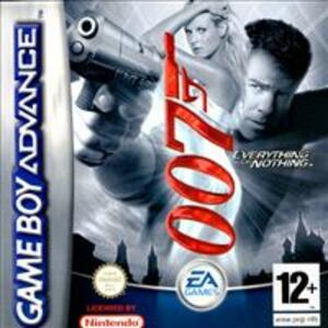 James Bond 007. Everything or Nothing