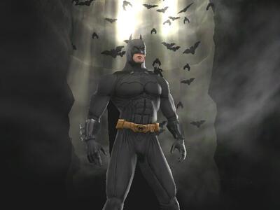 Batman Begins - 6