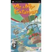 Videogiochi Sony PSP Me & My Katamari