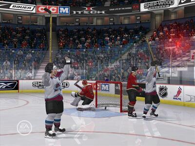 NHL 07 - 2