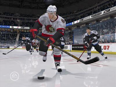 NHL 07 - 3