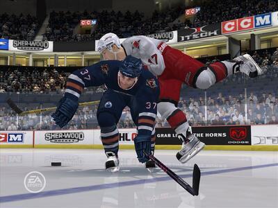 NHL 07 - 4