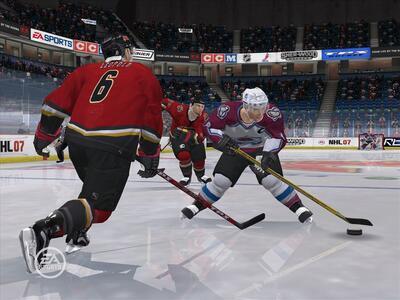 NHL 07 - 5