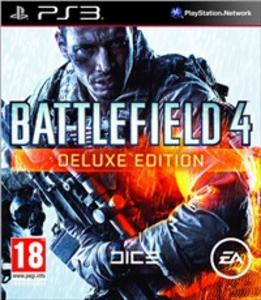 Videogioco Battlefield 4 Deluxe PlayStation3 0