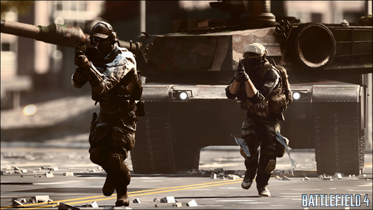 Videogioco Battlefield 4 Deluxe PlayStation3 6