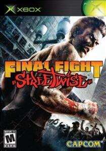 Final Fight. Streetwise