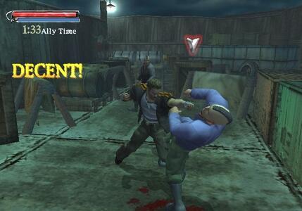 Final Fight. Streetwise - 3