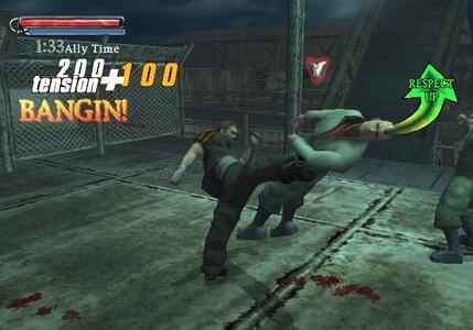 Final Fight. Streetwise - 4