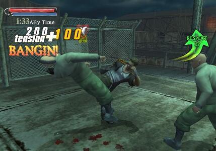 Final Fight. Streetwise - 5