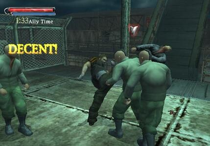 Final Fight. Streetwise - 6