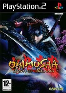 Onimusha. Dawn of Dreams (UE)