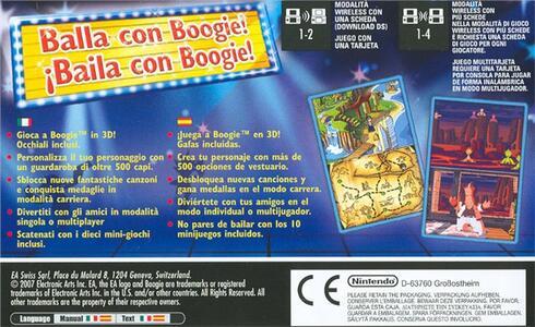 Boogie - 13