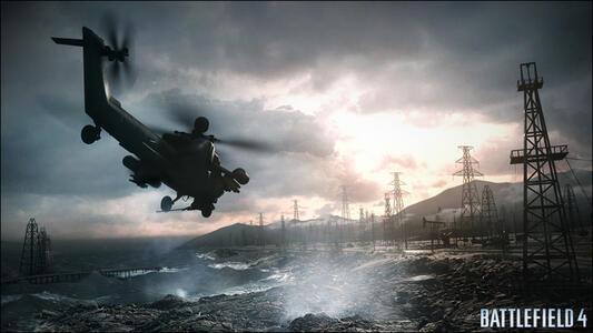 Battlefield 4 - 5