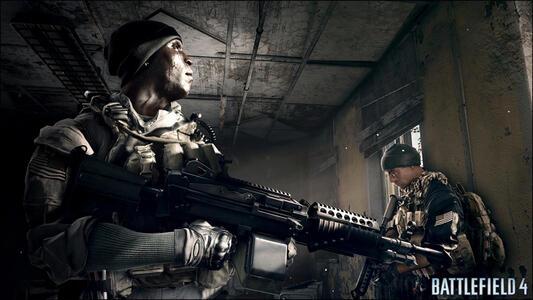 Battlefield 4 - 6