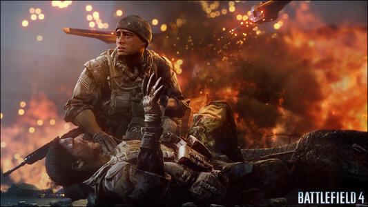 Battlefield 4 - 8