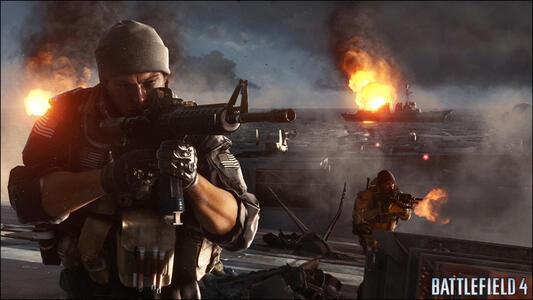 Battlefield 4 - 10