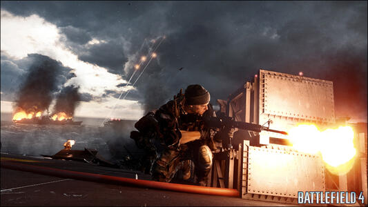 Battlefield 4 - 12