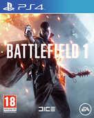 Videogiochi PlayStation4 Battlefield 1 - PS4