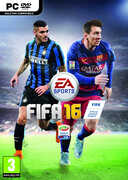 Videogiochi Personal Computer FIFA 16