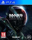 Videogiochi PlayStation4 Mass Effect Andromeda - PS4