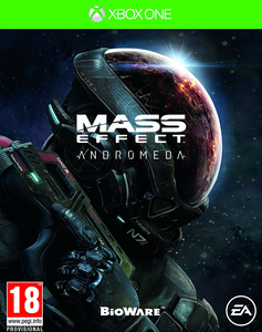 Videogioco Mass Effect Andromeda - XONE Xbox One