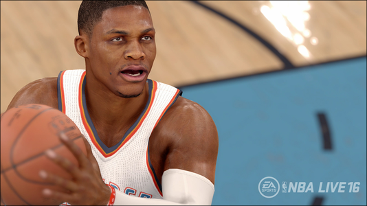 Videogioco NBA Live 16 PlayStation4 6