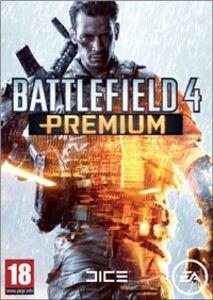 Videogioco Battlefield 4 Premium Service Personal Computer 0