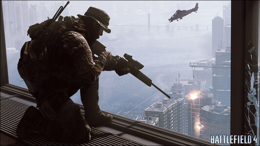 Videogioco Battlefield 4 Premium Service Personal Computer 1