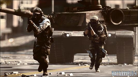 Videogioco Battlefield 4 Premium Service Personal Computer 3