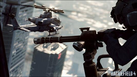 Videogioco Battlefield 4 Premium Service Personal Computer 5