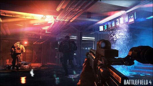 Videogioco Battlefield 4 Premium Service Personal Computer 9