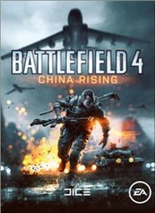 Battlefield 4 China Rising - 2
