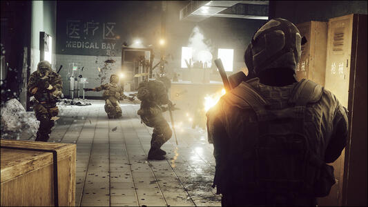 Battlefield 4 China Rising - 5